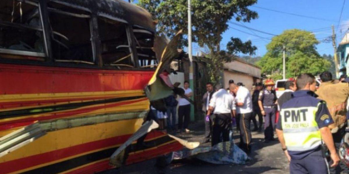 Responsables de ataques con bomba pudieron ser asesorados desde El Salvador