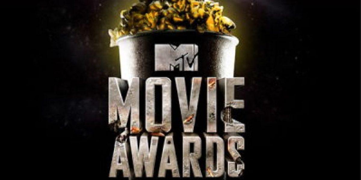 Nominados a los MTV Movie Awards 2016