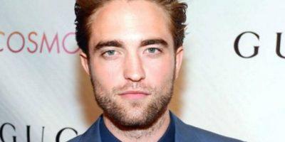 Rob Pattinson dejará la actuación para ser diseñador de modas