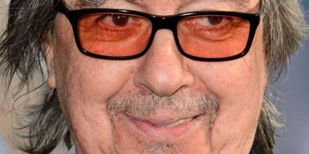 Exbajista de los Rolling Stones padece cáncer de próstata