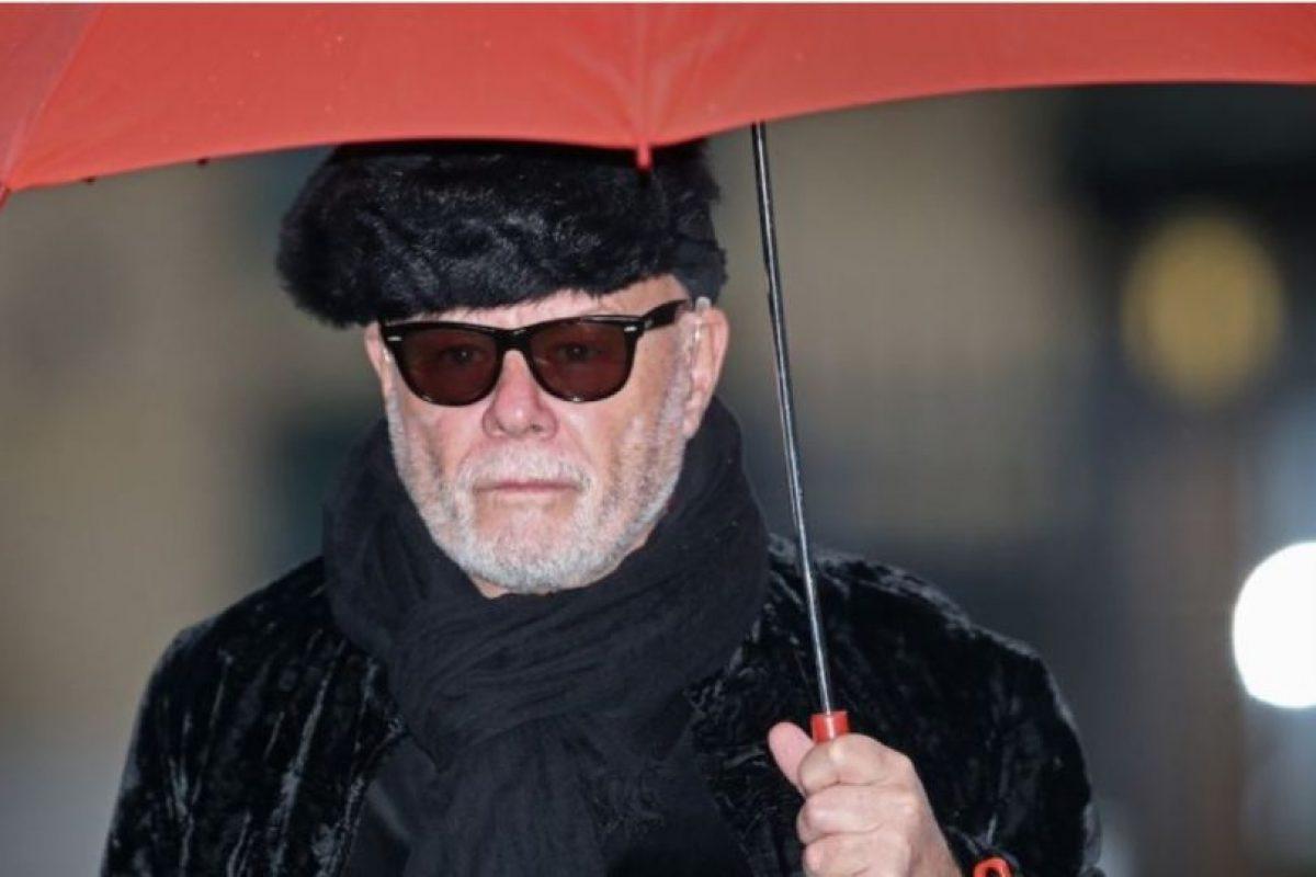 El cantante británico recibió 16 años en prisión en febrero de este año Foto:Getty Images