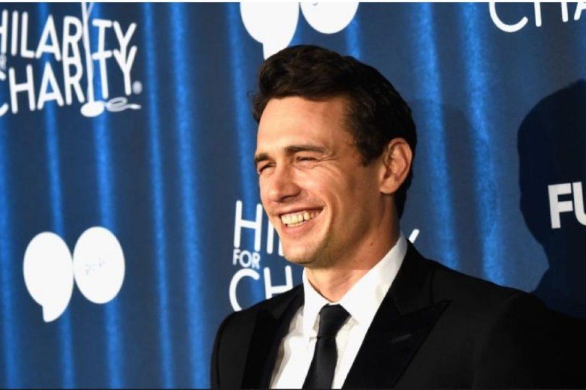 James Franco Foto:Getty Images