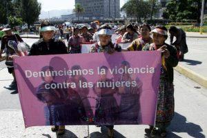 El Día Internacional de la Mujer se celebra cada 8 de marzo. Foto:AFP