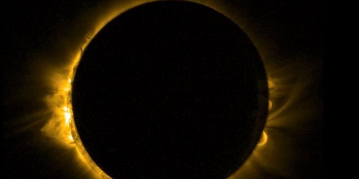Hora para ver el eclipse solar de hoy, 8 de marzo de 2016, en Guatemala