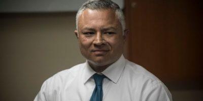 """Declaraciones de Salvador González """"Eco"""" en caso La Línea"""