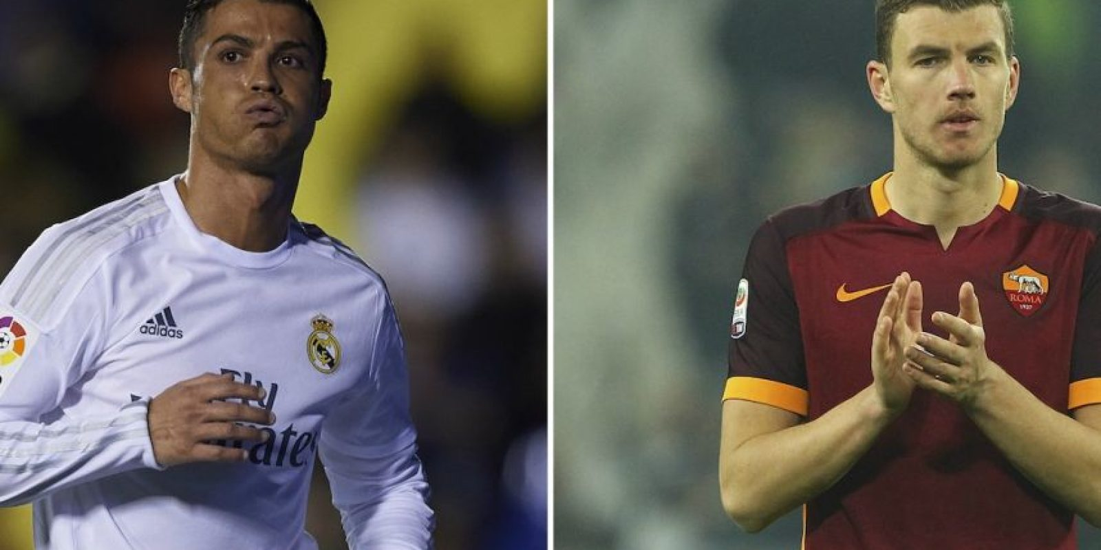 Real Madrid vs. Roma Foto:Getty Images