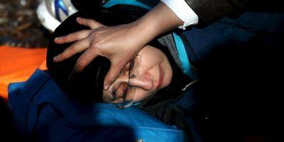 La violencia de este tipo pueden afectar negativamente a la salud física, mental, sexual y reproductiva de las mujeres Foto:Getty Images