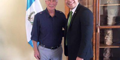 Foto:Facebook Matices con Juanma Rodríguez