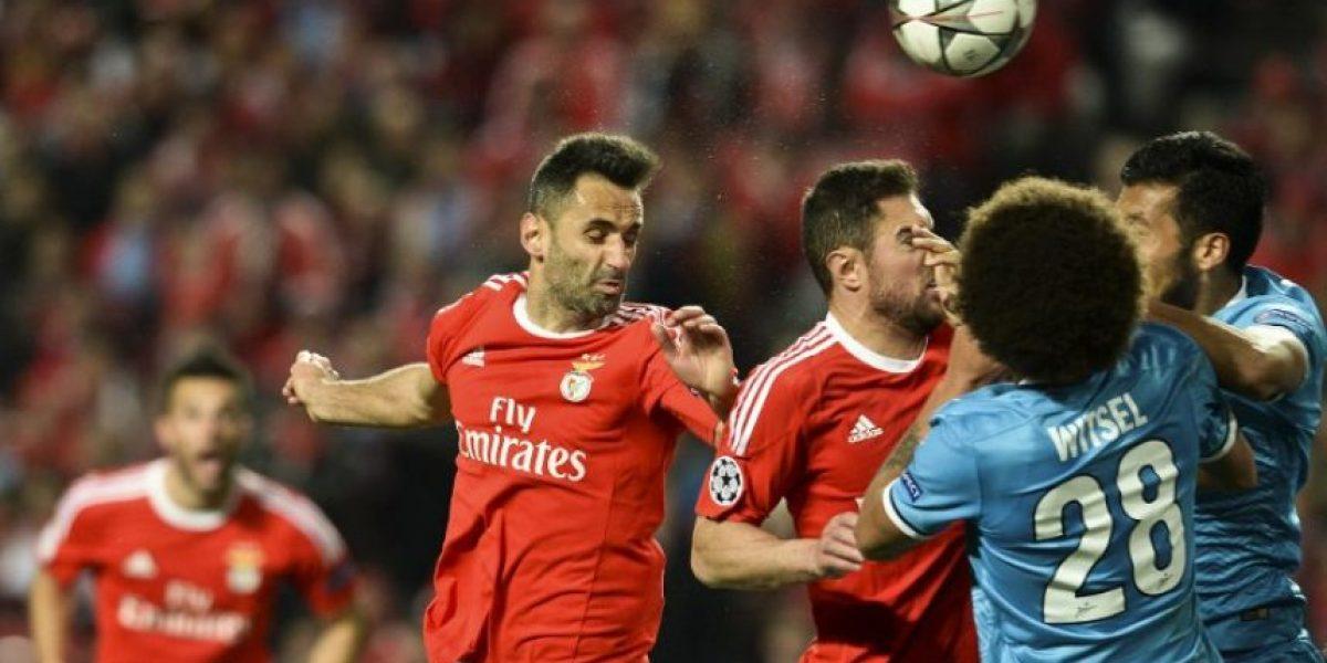 Previa del partido Zenit vs Benfica, vuelta de octavos de final de la Champions League 2015-2016