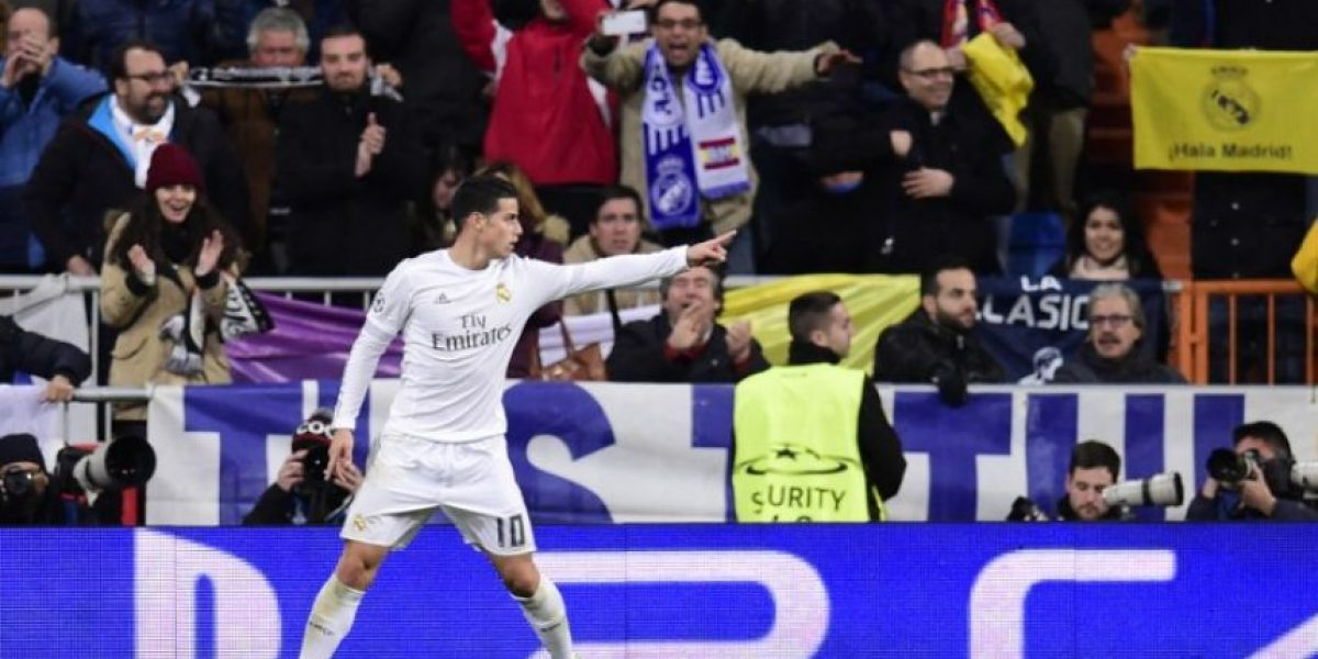 Resumen y goles del Real Madrid vs. Roma, vuelta octavos de final Champions League 2016