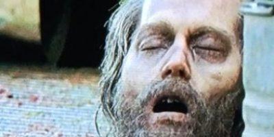 """Johnny Depp hizo aparición especial en """"The Walking Dead"""" y vean de qué forma"""