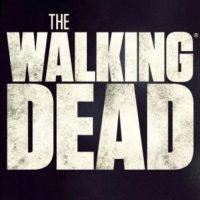El rostro de Johnny Depp fue la base para la cabeza de estos muertos vivientes. Foto:Vía Walking Dead