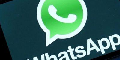 """En el celular antiguo, vayan al menú """"ajustes"""" dentro de WhatsApp. Foto:Tumblr"""