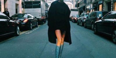 Hija de Will Smith sorprende con su vestimenta, vean por qué