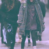 Los hijos de Will Smith son creativos, excéntricos y únicos. Foto:Vía Instagram/@gweelos