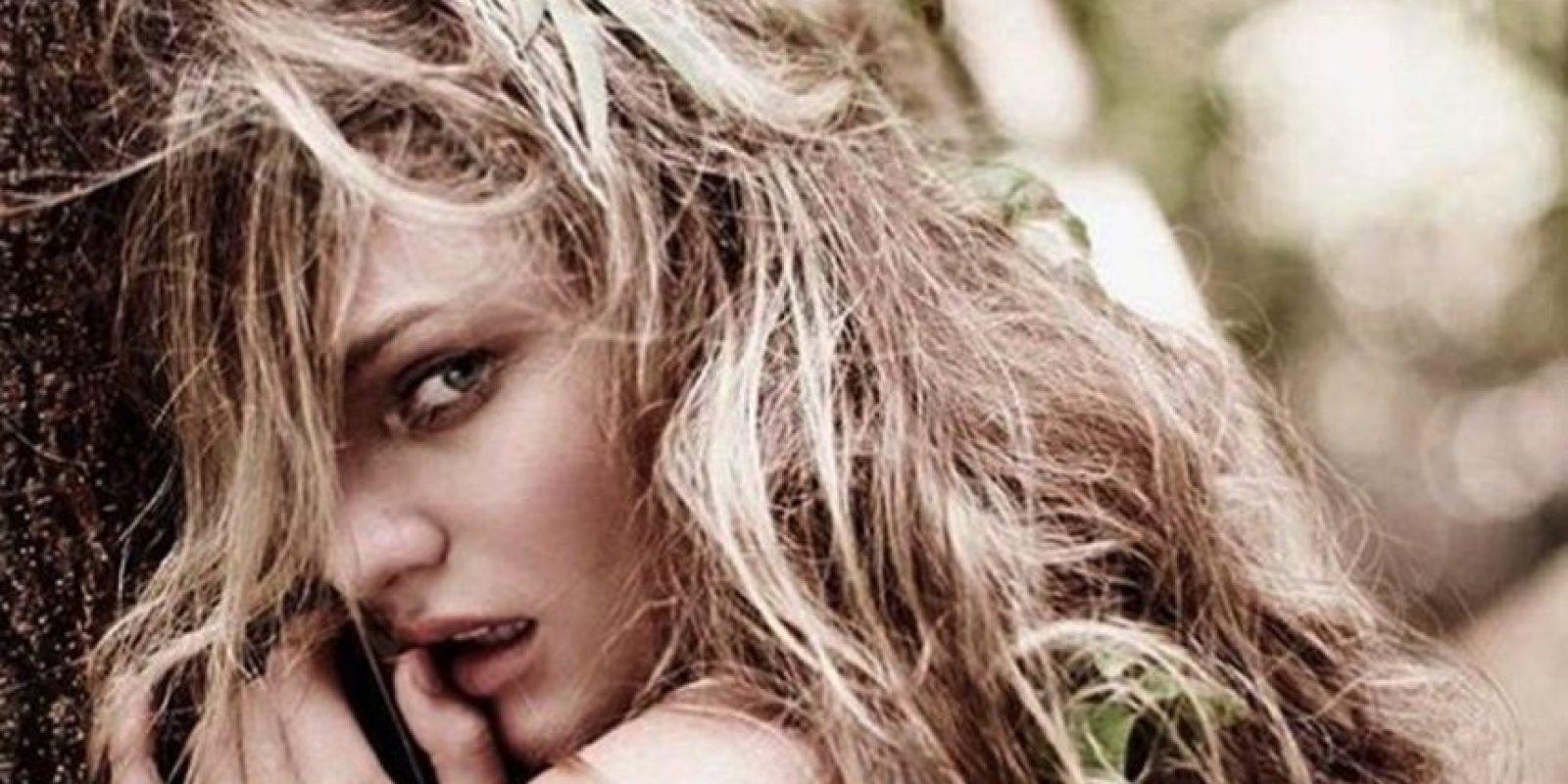 Candice Swanepoel / 5 millones de dólares Foto:Vía instagram.com/angelcandices/