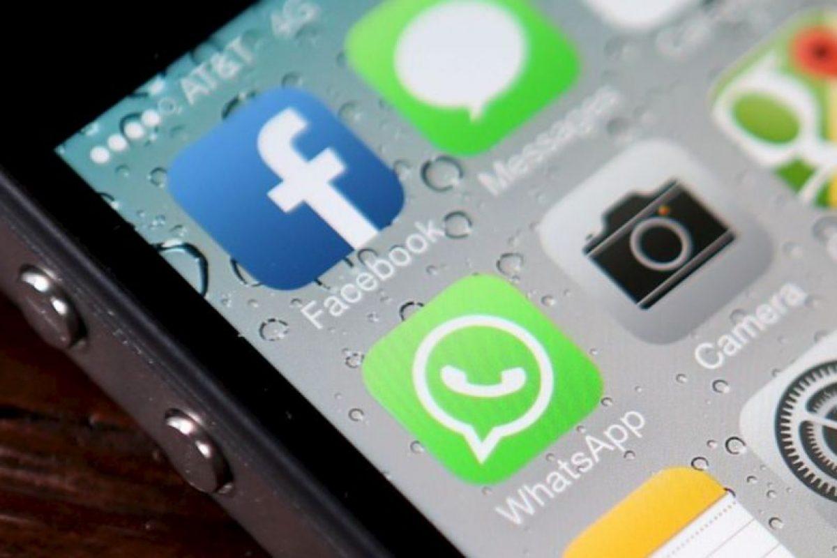 2. Cierren siempre la sesión de Facebook. Foto:Getty Images