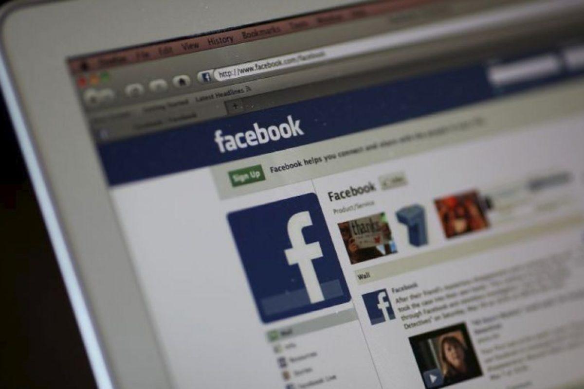 6. Administren las opciones de privacidad. Foto:Getty Images