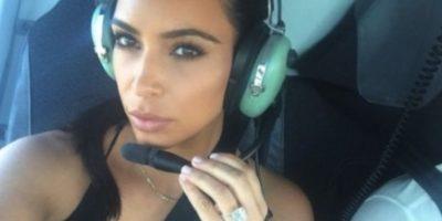 Así reacciona Internet cuando Kim Kardashian publica un selfie