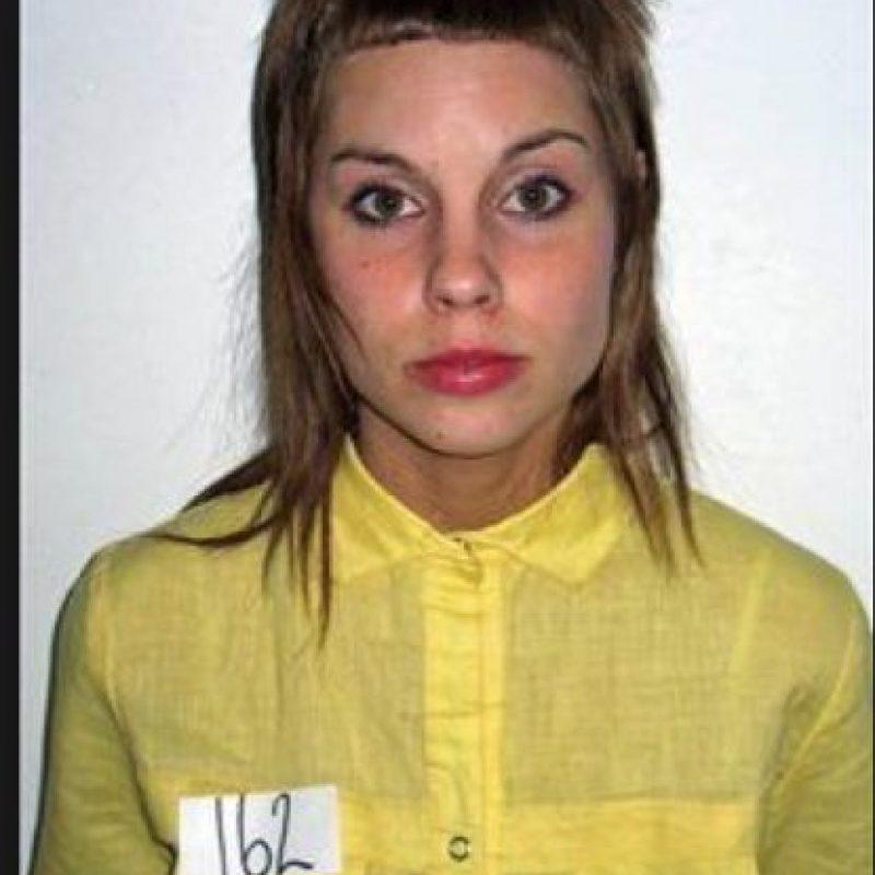 """Muchos la conocen desde hace dos años, por canciones como """"I Fink U Freaky"""". Foto:vía Tumblr"""