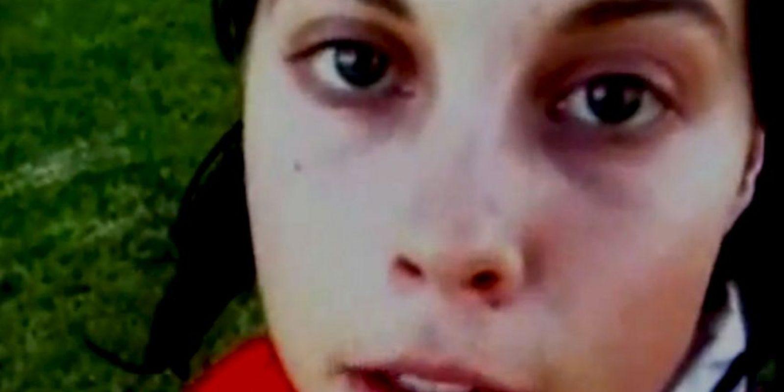"""Aquí se le puede ver en """"Picnic"""", cortometraje de 2004. Foto:vía Youtube"""