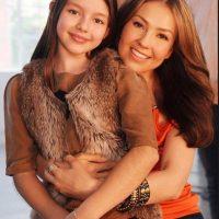 Thalía y Sabrina Foto:Vía instagram.com/thalia/