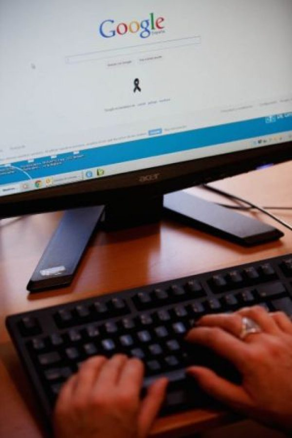 Consejos para que navegar seguros en Internet. Foto:Getty Images