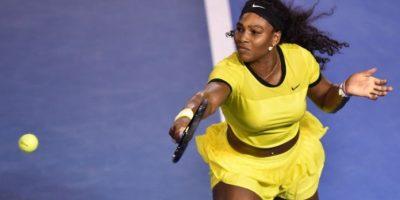 ¿Qué dijo Serena Williams sobre el dopaje de Maria Sharapova?