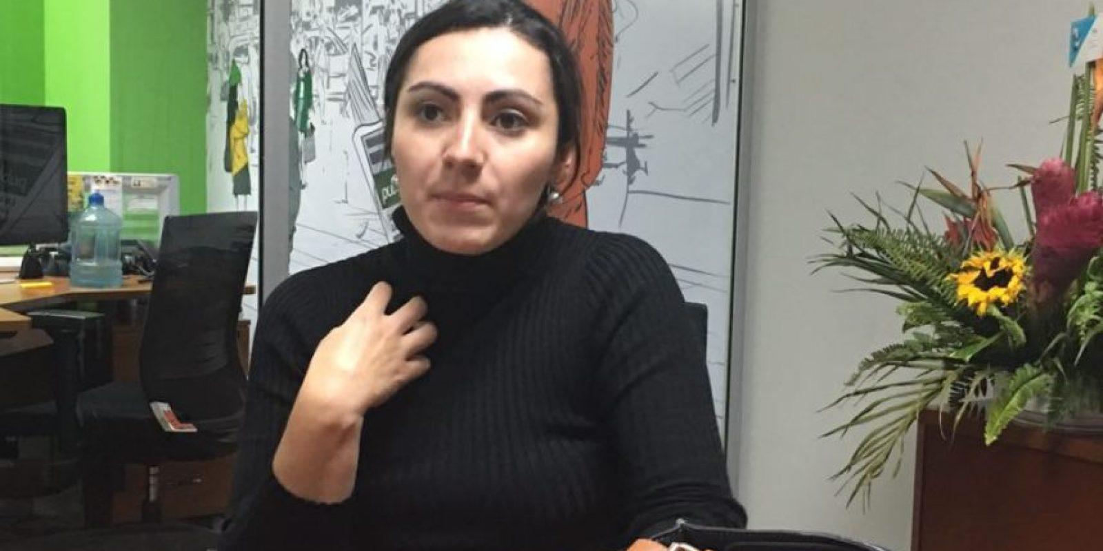 Foto:Reina Damián