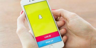"""Trucos para ser el """"Rey de Snapchat"""""""