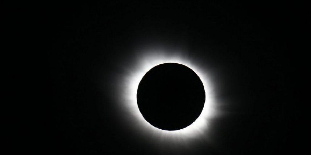 Transmisión en vivo eclipse solar de hoy, 8 de marzo 2016
