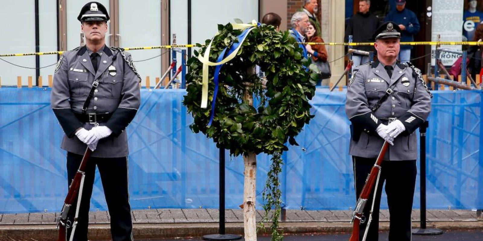 El último falleció tras un altercado con la Policía, días después de la tragedia. Foto:AFP