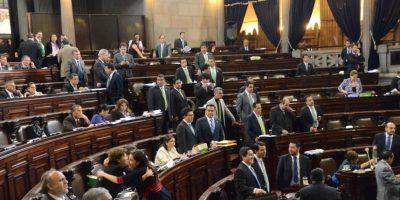 """Los temas """"espinosos"""" quedan fuera de los cambios electorales"""