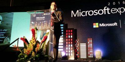 """Debaten sobre la """"disrupción digital"""" durante el Microsoft Experience Day"""