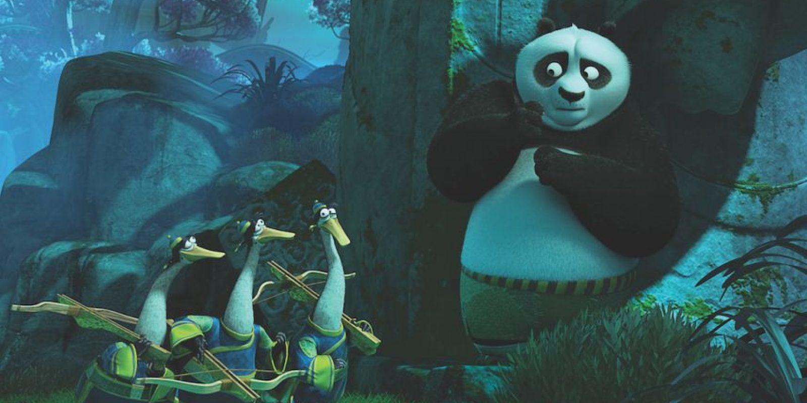 Foto:DreamWorks Animation