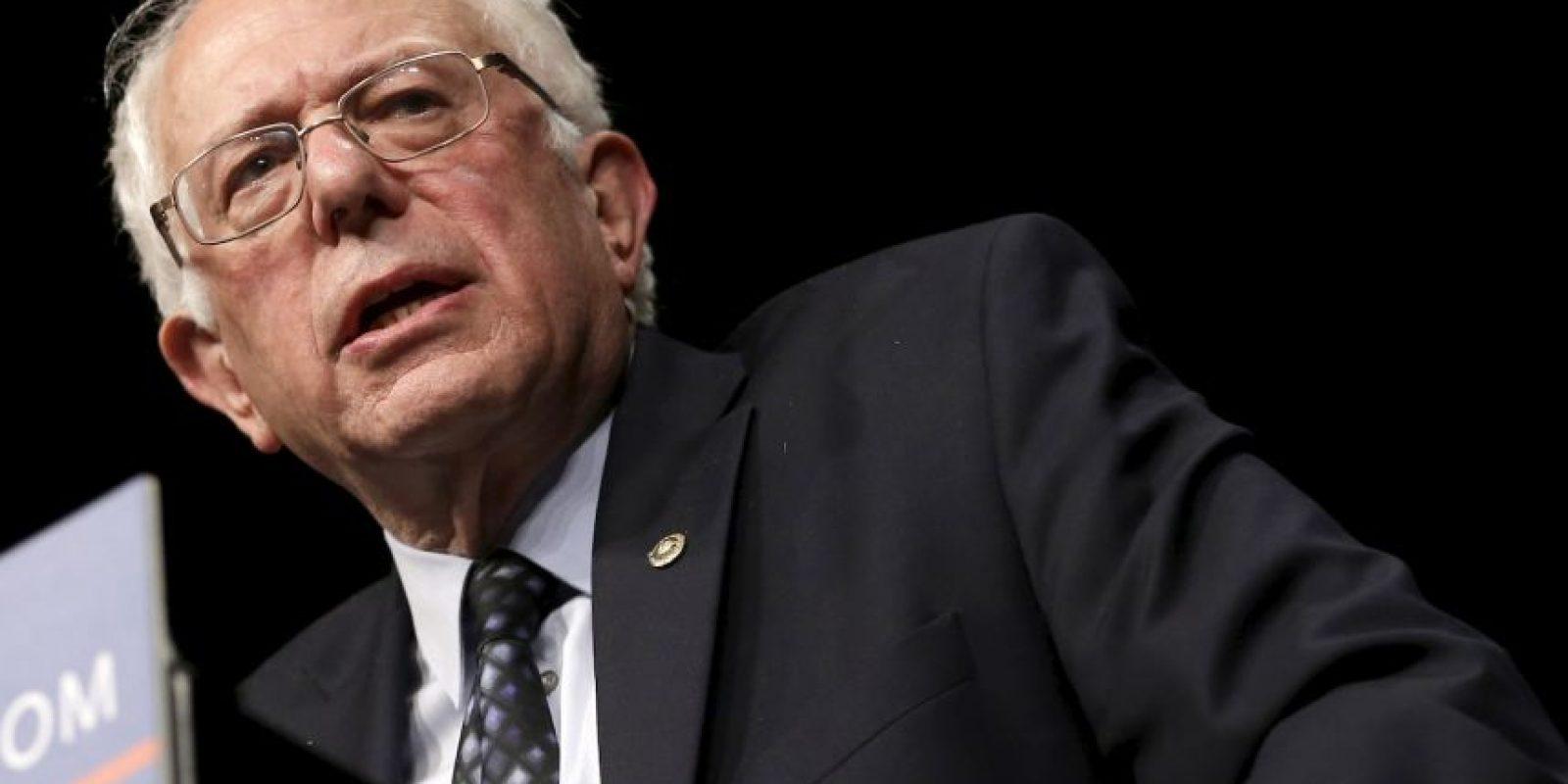 Estado que ofrecía 147 delegados para los demócratas. Foto:AP