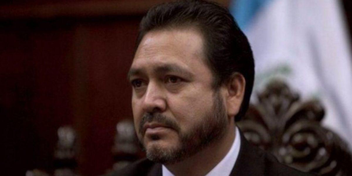 Capturan a exdiputado del Partido Patriota Gudy Rivera