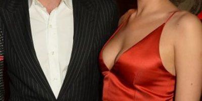 Bradley Cooper e Irina Shayk confirmaron públicamente su relación