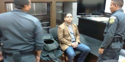 Juan Carlos Monzón, el otro protagonista en audiencia del caso La Línea