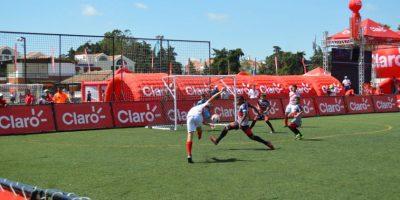 Finaliza tercer campeonato de fútbol infantil que se disputa a nivel nacional