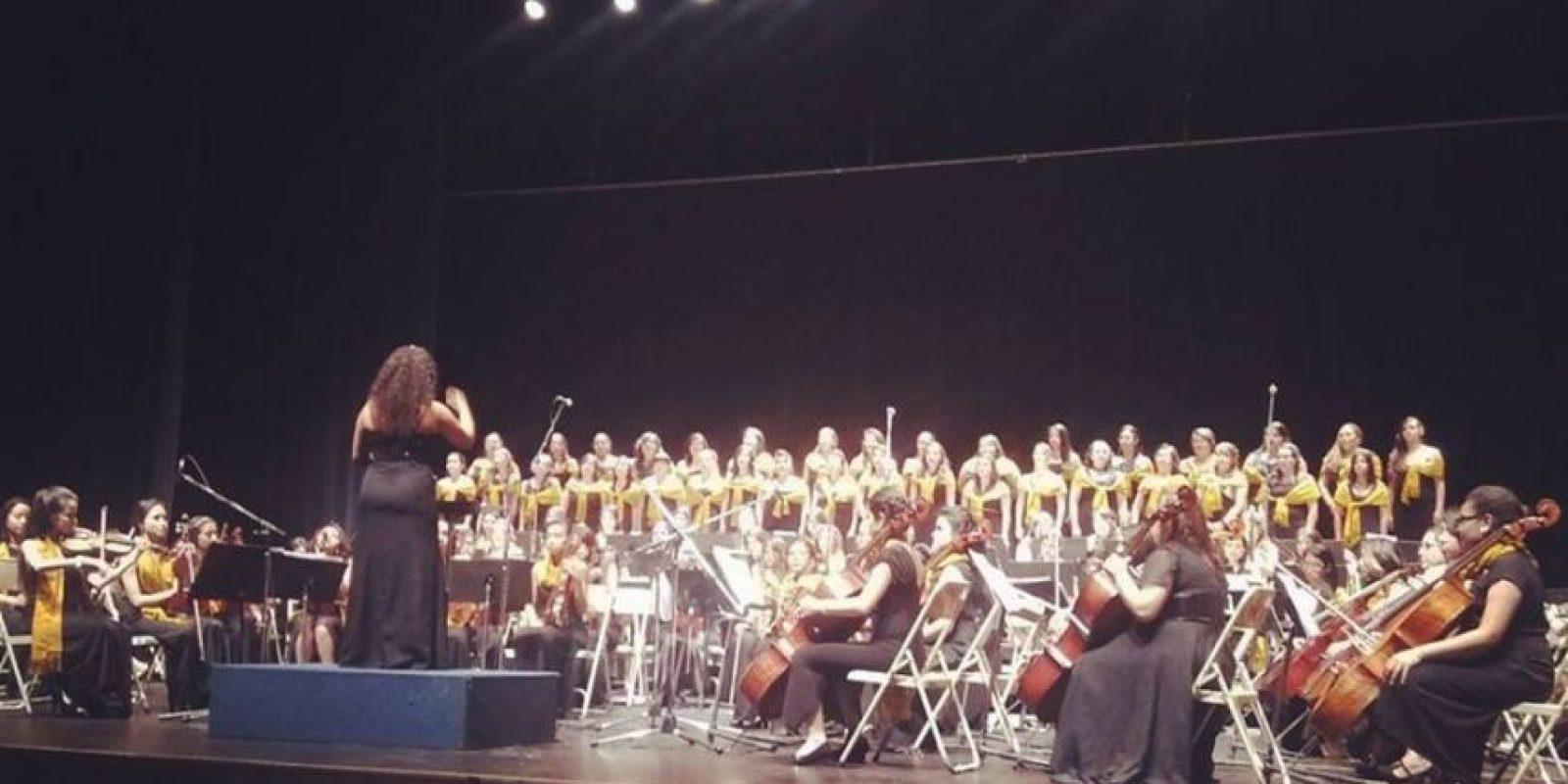 Foto:Facebook/OrquestaAlaideFoppa