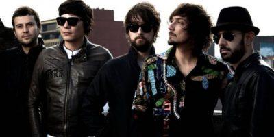 Creó la banda en 1997. Foto:vía Getty Images