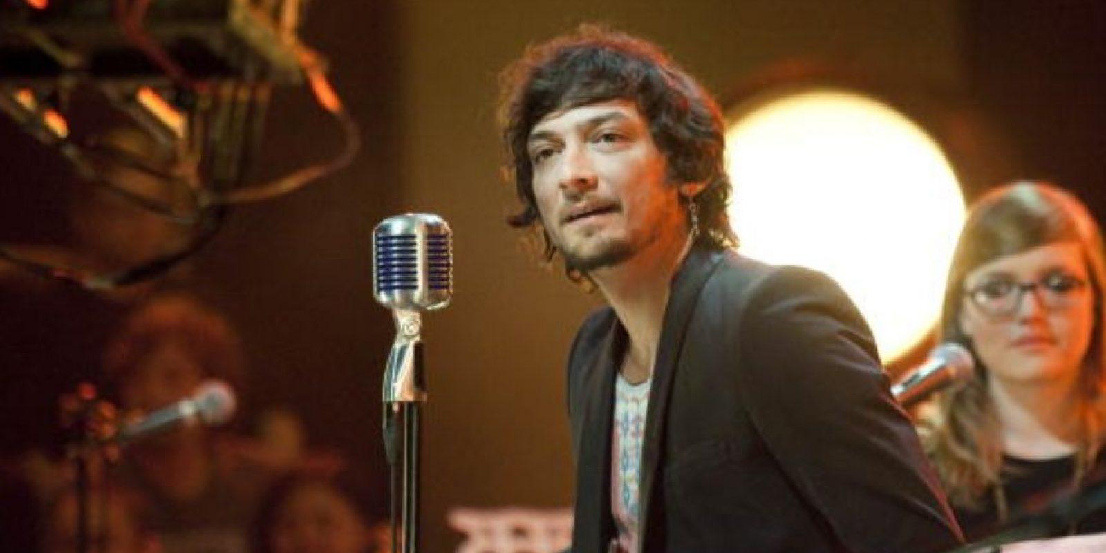 """En 2011 hicieron su exitoso """"Unplugged"""", que tuvo colaboración de artistas como Enrique Bunbury. Tuvieron varios reconocimientos por él. Foto:vía Getty Images"""