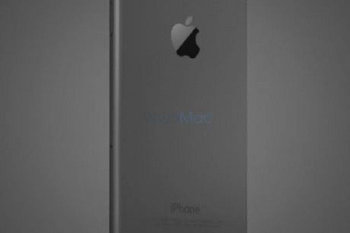 Los conceptos del iPhone 5SE Foto:Vía 9to5mac.com