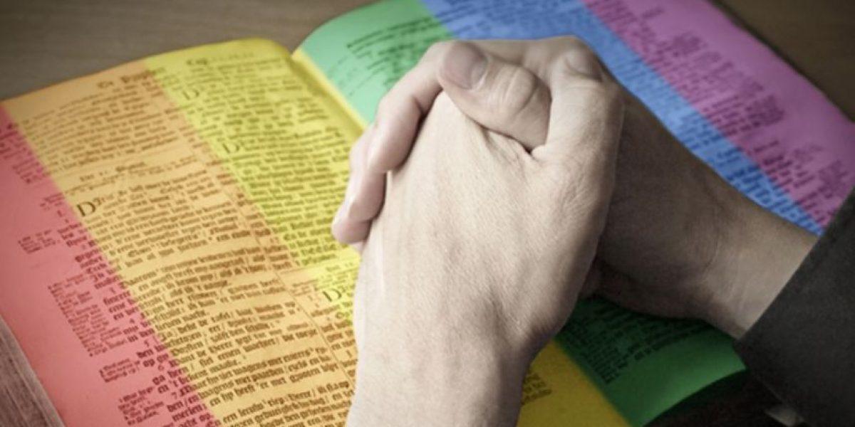Poeta prepara revolucionaria versión gay de