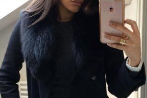Ella es Amal Fashanu Foto:Vía instagram.com/amalfashanu