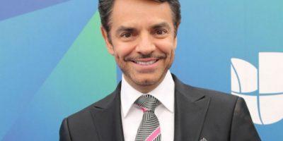 Eugenio Derbez recibirá su estrella en el Paseo de la Fama y se burla de Donald Trump