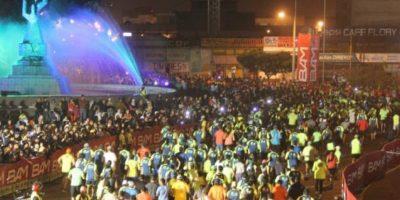 Foto:Facebook 10K Nocturna