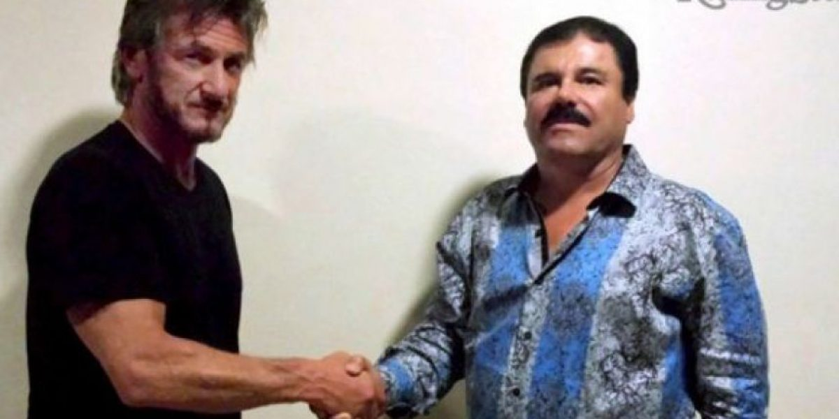 """Oliver Stone dirigiría la película de """"El Chapo"""""""