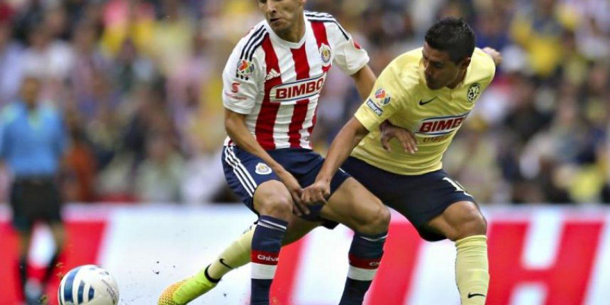 Previa del clásico Chivas vs. América, Torneo Clausura Liga MX 2016